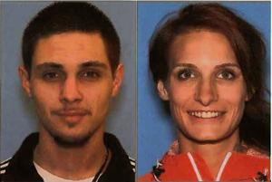 The Snohomish County Auto Theft Task Force (SNOCAT) seeks the public's help to locate 25 year-old Kyle Matthews and 25 year-old Kendra Worthley who are suspected of being involved with two vehicle thefts and eluding police in a stolen vehicle.