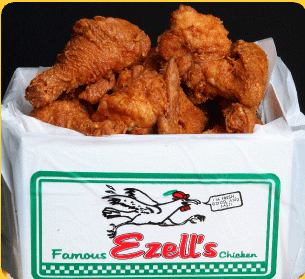Ezell's Famous Chicken is coming to Mill Creek.