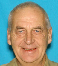 Snohomish County Sheriff's Office detectives are seeking assistance in locating 62 year-old Gary L. Cox who has been missing since May 18, 2013.