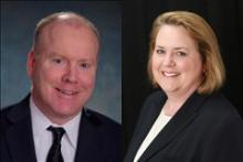 Jack Follis and Millie Judge are competing for the Snohomish County Superior Court Position 11 judgeship.