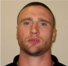 The suspect in the Machias area search is believed to be 29-year-old Christopher Alan Zellner, a non-compliant registered Level 1 sex offender.