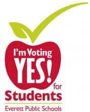 Citizens for Everett Public Schools' mission is supporting students with good schools and high quality classroom instruction.  On December 7th, the committee announced its campaign to support both a capital bond and replacement Educational Programs and Operations Levy on the February 13th special election.