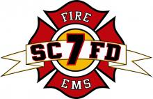 Snohomish County Fire District 7 responded to 519 calls from September 16th to October 1st, 2017, with 94 of the calls being in Mill Creek.
