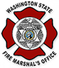 Whether camping out or enjoying a backyard barbeque, the Washington State Fire Marshal's Office would like to remind everyone to be careful with any kind of activity that could spark a wildfire.