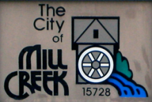 May 1st is officially Loyalty Day in Mill Creek.