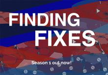 """Behind the Scenes of Finding Fixes – The Search for Solutions to the Opioid Epidemic"" podcast shows how communities and agencies across Snohomish County are coming together to respond to the opioid epidemic."