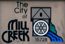 A summary of the Mill Creek City Council meeting held on Tuesday, February 12, 2013.