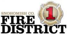 Snohomish County Fire District 1 responded to 434 calls the week of December 20-26, 2012.