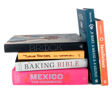 University Book Store put together this list of tips for picking out the perfect literary gift for friends, family, co-workers, neighbors—anyone you want to give a personal and lasting gift.