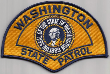 "The Washington State Patrol will conduct a statewide ""Slow Down, Move Over"" emphasis from August 23rd, through August 25th. The purpose is to help troopers, roadway workers, emergency responders, and citizens stay safe and bring awareness to the ""Move Over Law."""