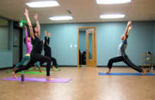 "A new yoga studio, ""Yoga For Every Body"" is opening in Mill Creek."
